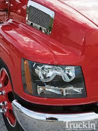 100 Chevy Truck Headlights Anzo 111004 Anzo USA FREE