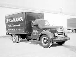 100 1947 International Truck Harvester KB7 Delivery 49