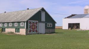 Shawano County Barns Adorned With Colorful Barn Quilts | Wisconsin ... Panes Of Art Barn Quilts Hand Painted Windows Window And The American Quilt Trail July 2010 Snapshots A Kansas Farm North Centralnorthwestern First Ogle County Pinterest 312 Best Quilts Images On Quilt Designs Things To Do Black Hawk Tour Cedar Falls Red In Winter Stock Photo Image 48561026 Lincoln Project Pattern Editorial Stock Photo Indian 648493 Gretzingerchickenlove Columbia Barn Sauk Visit Like Our Facebook