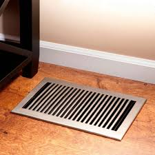 modern solid brass floor register floor registers registers floor