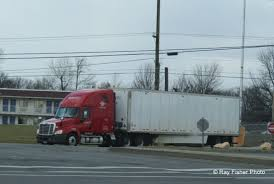 Hartt Transportation Systems - Bangor, ME - Ray's Truck Photos