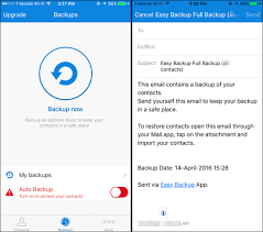 How to Transfer Contacts From an iPhone to Another Phone