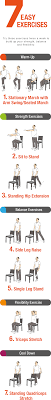 7 Easy Exercises To An Active Lifestyle Two Key Exercises To Lose Belly Fat While Sitting Youtube Chair Exercise For Seniors Senior Man Doing With Armchair Hinge And Cross Elderly 183 Best Images On Pinterest Exercises Recommendations On Physical Activity And Exercise For Older Adults Tai Chi Fundamentals Program Patient Handout 20 Min For Older People Seated Classes Balance My World Yoga Poses Pdf Decorating 421208 Interior Design 7 Easy To An Active Lifestyle Back Pain Relief Workout 17 Beginners Hasfit