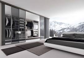 Bedroom Modern Design Malaysia Interior Ideas Bedrooms Designs White Wall C Storage Drawers And