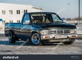 Khabarovsk Russia March 3 2016 Car Stock Photo 385595131 ... Nissan Datsun Truck Car Review Japanese Used Blog Be Forward Radat Double Two Nissandatsun Trucks In One Youtube Classic Truck Award In Texas Goes To 1972 Pickup Medium 1984 Item H4244 Sold October Product Guide From The Creators Of Rocket Bunny A New Widebody 1966 520 Lowrider Nissan Custom Classic B Filedatsun 4x4 Frontjpg Wikimedia Commons Wikipedia Old Parked Cars 1978 620 King Cab Completed Mini Project Album On Imgur A With Skyline Tricks Speedhunters Pickup Classics For Sale Autotrader