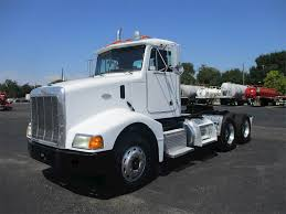 1998 Peterbilt 385 Day Cab Truck For Sale, 1,039,357 Miles ...