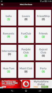 Chat Rooms Live line Free Android Apps on Google Play