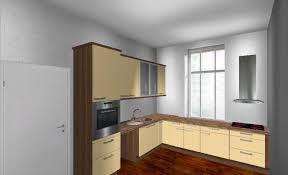 l küche mit niedrigem fenster und heizkörper küchen forum