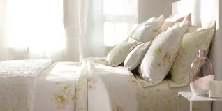 Yves Delorme Bedding by Idylle Bed Linen Collection Yves Delorme