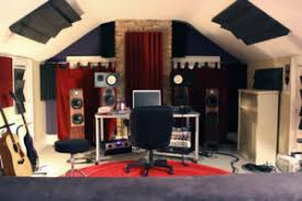 Sound Dampening Curtains Diy by Sound Dampening Velvet Curtains For Recording Studios Lushes