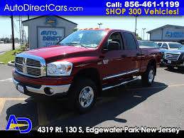 Buy Here Pay Here 2008 Dodge Ram 2500 For Sale In Edgewater Park, NJ ... New 2018 Dodge Charger For Sale Delray Beach Fl 8d00221 Durango Rt Sport Utility In Austin Tx Needs Battery 2001 Dodge Dakota Custom Truck Custom Trucks For 1968 Stock Jc68rt Sale Near Smithfield Ri Is This The Golden Age Of Challenger Hagerty Articles 2016 Ram 1500 Trucks Pinterest 2017 Review Doubleclutchca Burnout And Exterior Youtube Getting An Srt Appearance Package The Drive Cars At Columbia Chrysler Jeep Fiat 2008 Toyota Tundra 4wd Truck Sr5 In Westwood Ma Boston