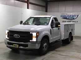 100 Regular Cab Truck New 2019 Ford Super Duty F350 DRW XL Chassis In