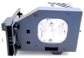 panasonic pt 60lc13 projection tv l new uhm bulb projectorquest