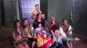 100 Loft Ensemble Theatre Company Losing Home In Downtown Los Angeles Abc7 Los Angeles