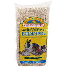 Pine Bedding For Guinea Pigs by Vitakraft Sun Seed