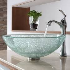 Kraus Vessel Sinks Combo by Timeless Elegance Lake And Home Magazine Online