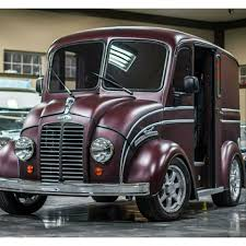 Pin By Pete & Jake's Hot Rod Parts On Trucks, Pick Ups, RV's And ... 1939 Divco Twin Helms Bakery Truck Milk For Sale The Delivers A Look At Daily Turismo Built On Chevy G20 Chassis 1952 1964 Truck Bangshiftcom 1936 Divco Milk 1962 Custom Trucks Pinterest Cars Salewmv Youtube Rm Sothebys 1946 Model U Rosenbgers Dairies Delivery For Sale 1744642 Hemmings Motor News 1956 Cversion G80 14372751936dcodeliverytruckstdc Classiccarscom Journal 374 1957