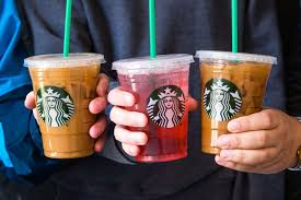 Best Starbucks Coffee Drinks On The Menu Ranked With Nutritional