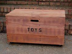 diy wooden pallet kid u0027s toy chest wooden pallets ideas for bed
