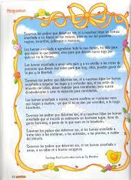 50 POEMAS CORTOS Fáciles ⇒ Poesias Para NIÑOS ParaNiñosorg