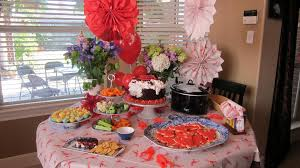 Crawfish Boil Table Decorations by Plan Events Like The Pros Tips For Being The Ultimate Hostess