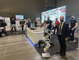 ruder küchen und hausgeräte gmbh pfarrstr 124 berlin 2021