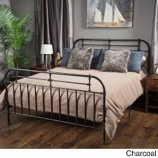 The 25 Best Metal Bed Frames Ideas On Pinterest