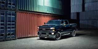 100 Santa Fe Truck 2019 Silverado HD Heavy Duty At Chevrolet Cadillac Of