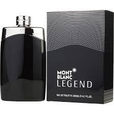 parfum mont blanc legend mont blanc legend eau de toilette fragrancenet