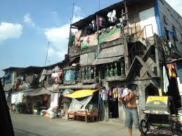 100 Homes In Bangkok When Would Slum Areas In Manila And Jakarta Be 100