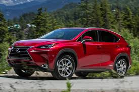Used 2015 Lexus NX 300h for sale Pricing & Features