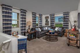 Arizona Tile Industrial Avenue Roseville Ca by New Homes In Chandler Az The Villas At Paseo Place Plan 2270