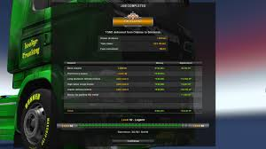 100 Euro Truck Simulator Cheats NICE CHEAT FOR ETS2 122X ETS2 Mods Truck Simulator 2 Mods