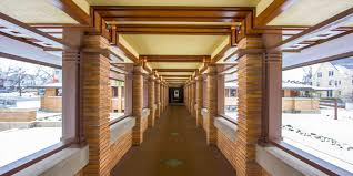 100 Frank Lloyd Wright Houses Interiors Why Buffalo Is The Ultimate Destination For