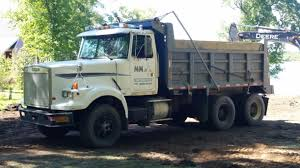 Dump Truck For Sale In Ogdensburg, New York 1988 Gmc K30 1 Ton Dump Truck Online Government Auctions Of Trucks Gmc 3500 For Sale Khosh 1978 Brigadier 7500 Dump Truck Item G9640 Sold Janu 1981 Gmc Sierra 4x4 Dually For Sale Copenhaver Dump Trucks For Sale In Texas Used 1985 Brigadier 1772 2013 Sierra 3500hd Regular Cab Summit White 1994 Topkick 35 Yard By Site Youtube