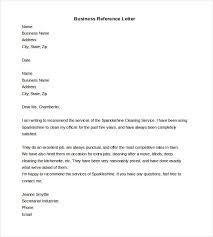 Business Letter Format Re Letters Font regarding Reference Letter