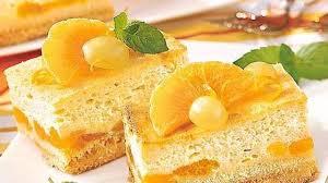 quark mandarinen schnitten