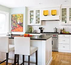 Ideas For Kitchen Paint Colors Popular Kitchen Paint Colors Better Homes Gardens