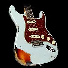 Fender Custom Shop 1967 Relic Stratocaster