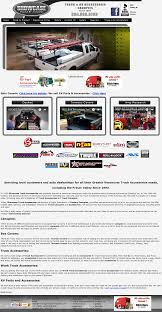 Showcase Truck Accessories Competitors, Revenue And Employees ... Chevys Sema Concepts Set To Showcase Customization Personality Contractor Work Truck Accsories Weathertech Psg Automotive Outfitters 2007 Gmc Sierra 3500 Work Truck Trucks Accsories 2019 Frontier Parts Nissan Usa Rescue 42 Inc Podrunner In Americanmade Tonneaus Fiberglass Caps And Other Fleet Innovations 20 Upcoming Cars New That Make Pickup Better Cstruction Tools Dodge Ram Driven Leer Dcc Commercial Topper Topperking The Tint Man Lexington Ky