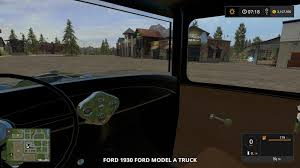 1930 FORD MODEL A TRUCK V1.0 Car - Farming Simulator 2017 Mod, LS ... Pin By Joseph Opahle On Bigfoot The 1st Monster Truck Pinterest Worldofmodscom Mods For Games With Automatic Installation Page 815 Ford Truck Mania Playstation 1 Ps1 Video Game Sted Complete Vintage Cragstan Japan Tin Friction Ford Truck Toys 2016 F 350 V 10 Reworked Mod Farming Simulator 17 617 F600 Grain I Picked My Free Game Need Speed Pickup Driftruu Pteresting Pras Playing Games Svt Raptor Hot Wheels Carousell Cargo D1210 23 130 Ets 2