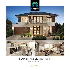 100 Carslie Homes Somerfield Estate Keysborough By Carlisle Issuu