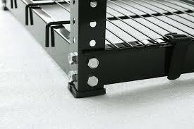 Hyloft Ceiling Storage Uk by Original Ceiling Rack Storewonder Shelves Garage Metal Shelf