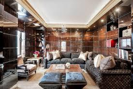 100 Upper East Side Penthouses Sumptuous Triplex Penthouse Seeks 1695M House