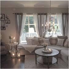 gut landhaus gardinen landhausstil wohnzimmer wohnzimmer