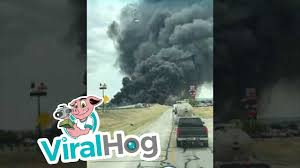 Tanker Fire Creates Huge Plume Of Smoke    ViralHog - YouTube The Nolan County News Sweetwater Tex Vol 9 No 31 Ed 1 Barbecue Fiend Big Boys Barbque Tx Tanker Truck Catches Fire Near I20 In Lake Trammell Park Texas Free Campsites Near You Microtel Inn And Suites By Wyndham Sweetwater 63 87 Updated Loves Stop Chain Opens Second Selfstorage Facility El Paso Video Massive Tanker Along West Of Abilene Spring Rally Jaycees Video Shows Aftermath Oil Crash Fort Worth Star Vintage 1980s Rattlesnake Country 76 Gas Tshirt
