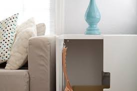 Stickman Death Living Room Hacked by 8 Creative Ways To Hide Litter Boxes Apartment Therapy