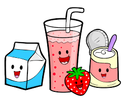 Cartoon Cooking Book Children Can Cook Cookbook How To Make A Recipe Clipart Smoothie Maker