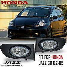 GD GLI/VTI SPOT LIGHT FOG LIGHTS LAMPS FIT FOR HONDA JAZZ 2002 ... Drive Bright Fusion Mondeo Drl Kit Fog Light Package Philippines 12v 55w Roof Top Bar Lamp Amber For Truck Raptor Lights 2017 Ford Gen 2 Triple And Bezel Kc Hilites Gravity G4 Led Fog Light Pair Pack System For Toyota Rigid Industries 40337 Dseries Ebay My 01 Silverado With 8k Hids Headlights 6k Hid Fog Lights Replacement Mazda B3000 Youtube Nilight X 18w 1260 Lm Cree Spot Driving Work Nightsun Jeep Jk 42015 1500 2013 Nissan Altima Sedan Precut Yellow Overlays Tint