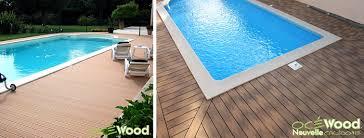 margelle piscine en bois 3 moyens de cerner proprement ses contours de piscine